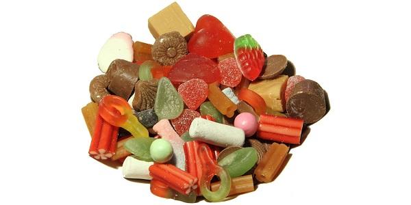باز عمده پاستیل و شکلات کیلویی