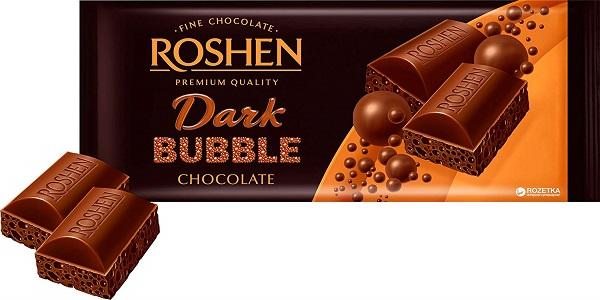 فروش عمده انواع مارک شکلات