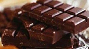 صادرات شکلات و پاستیل ایرانی