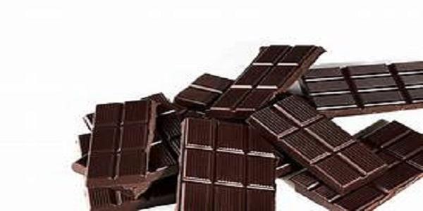 صادرات شکلات تخته ای