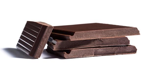 مرکز فروش شکلات تلخ