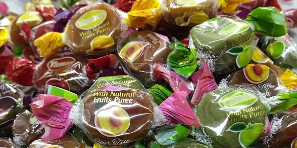 بهترین شکلات های ایرانی برای فروش صادراتی