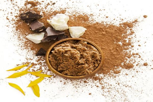 توزیع کره و پودر کاکائو