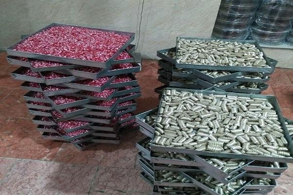 مرکز پخش شکلات کانفت در مشهد