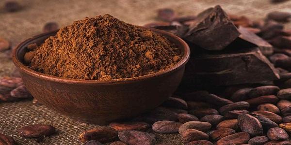 بهترین قیمت فروش برای پودر کاکائو فله ای