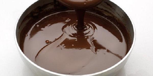 صادرات سس شکلاتی