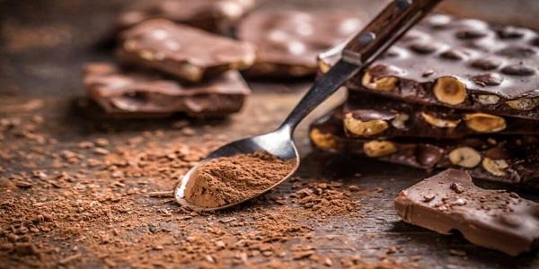 سفارش خرید پودر کاکائو