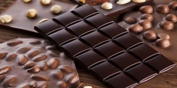 مرکز خرید شکلات خارجی