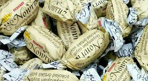 فروش عمده شکلات نوروز