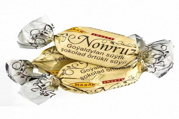 فروش مستقیم شکلات نوروز