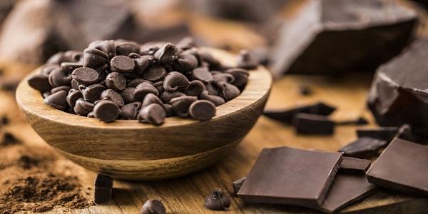 قیمت شکلات تلخ تخته ای