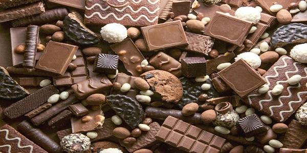 بهترین شکلات تخته ای برای تولید