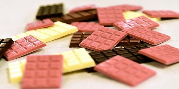 نمایندگی فروش شکلات تخته ای