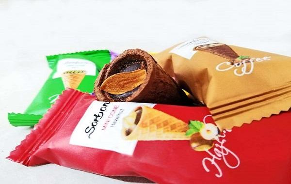 قیمت شکلات sorbon