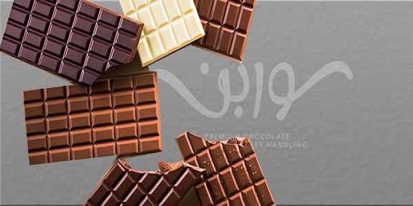 کارخانه تولید شکلات سوربن