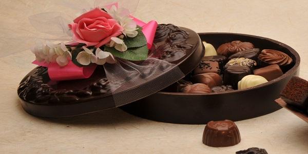 فروش اینترنتی شکلات کادویی
