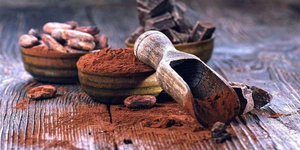 عرضه عمده پودر کاکائو اصل