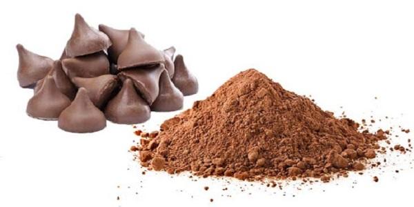 عمده فروشی شکلات کاکائویی