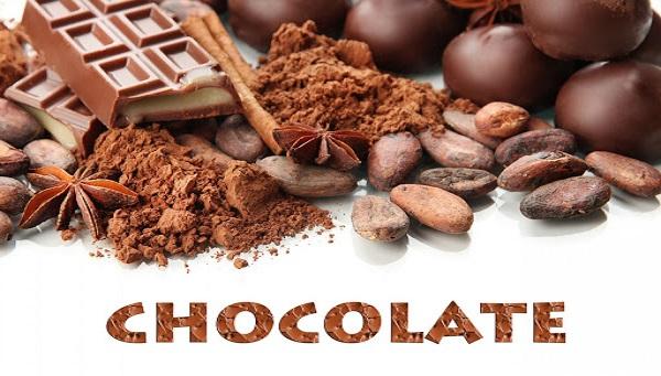 پخش عمده شکلات ایرانی