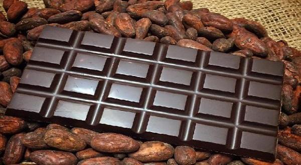 صادرات شکلات تابلت