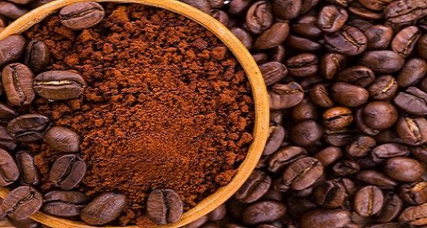 فروش قهوه فوری