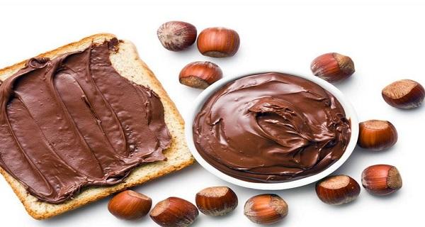 صادرات شکلات صبحانه