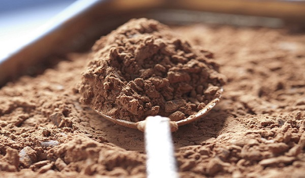 بنگاه های نگهداری پودر کاکائو