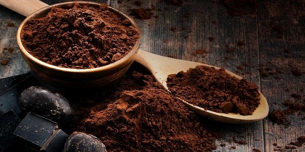مراکز فروش پودر کاکائو فله ای