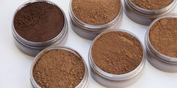 خرید پودر کاکائو از کرج