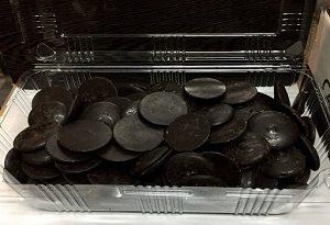خرید شکلات سکه ای سوربن
