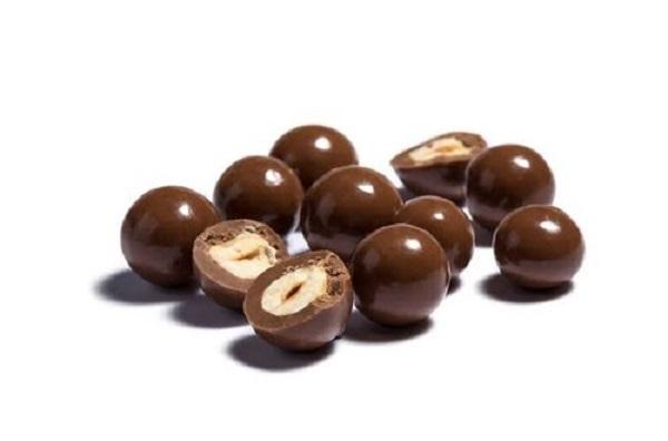 خرید دراژه شکلاتی